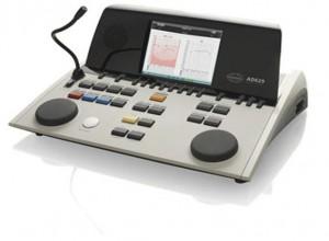 НОВИНКА! AD629 Поликлинический гибридный аудиометр