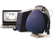Модульная система Otometrics Aurical